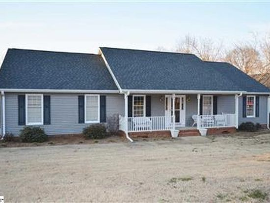 4 Hudders Creek Way, Simpsonville, SC 29680