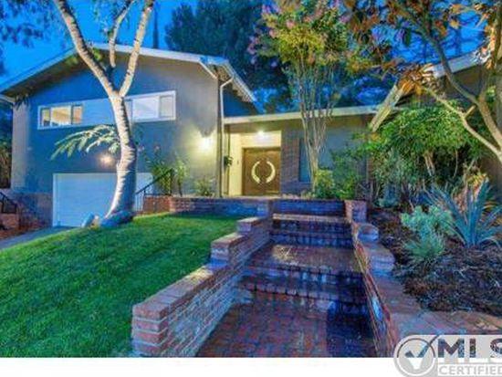 3438 Loadstone Dr, Sherman Oaks, CA 91403