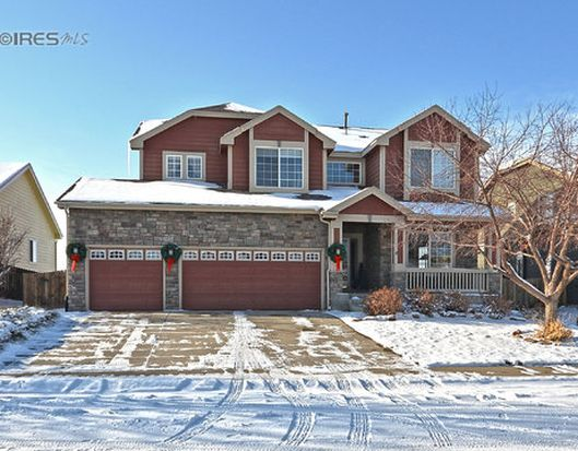 1556 Goldeneye Dr, Johnstown, CO 80534