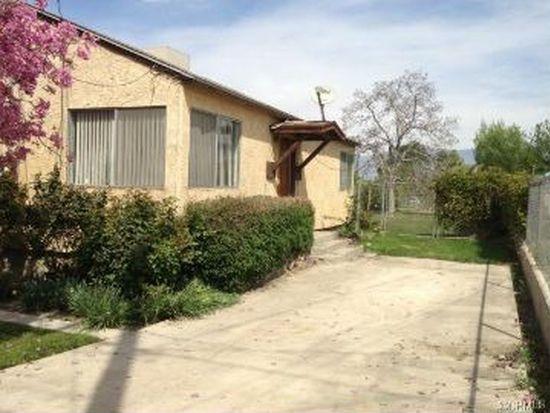 1640 E Cooley Ave, San Bernardino, CA 92408