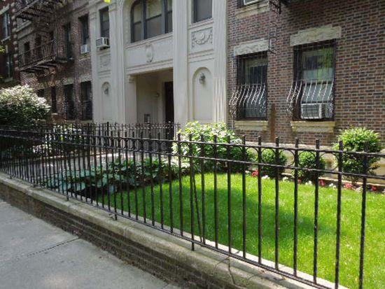 418 Saint Johns Pl APT 5D, Brooklyn, NY 11238