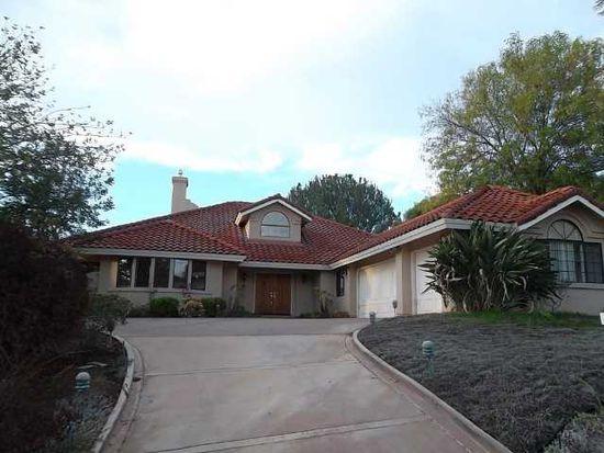 23949 Barona Mesa Rd, Ramona, CA 92065