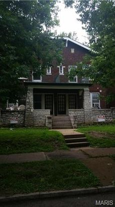 3756 Dunnica Ave, Saint Louis, MO 63116
