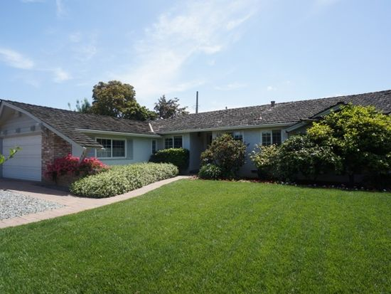 149 Eunice Ave, Mountain View, CA 94040