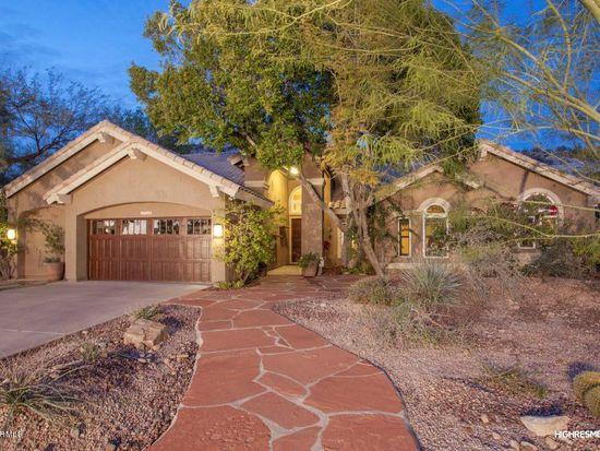 1714 E Cathedral Rock Dr, Phoenix, AZ 85048