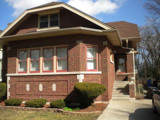 10737 S Wood St, Chicago, IL 60643