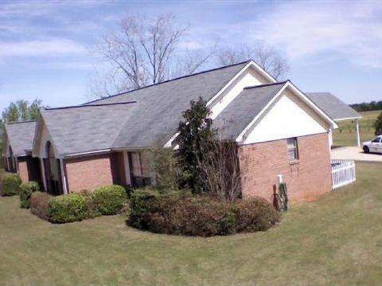 2688 County Road 57, Hartford, AL 36344