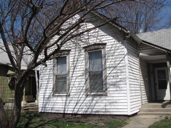 434 Parkway Ave, Indianapolis, IN 46225