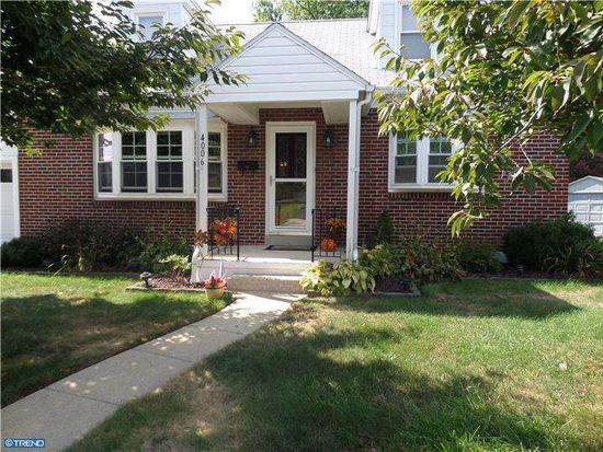 4006 8th Ave, Temple, PA 19560