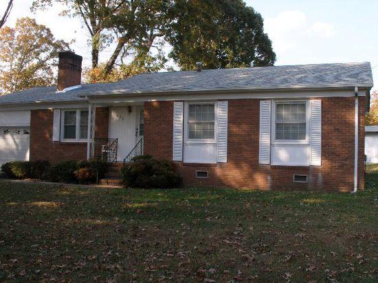 602 Nichols St, Madison, NC 27025