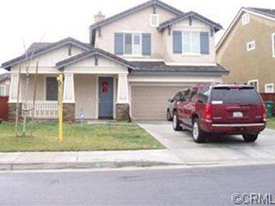1559 Leland St, Beaumont, CA 92223