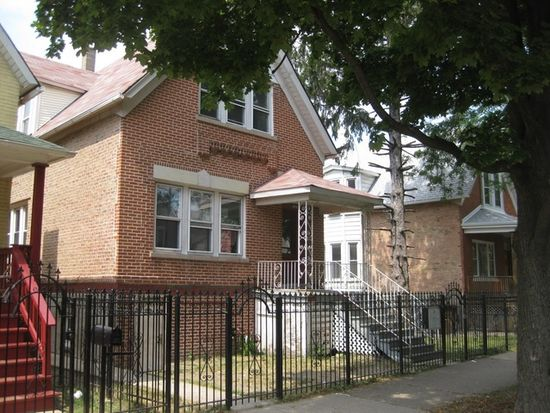 2028 N Keeler Ave, Chicago, IL 60639