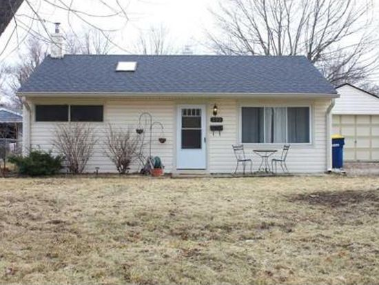 390 Parkway St, Whiteland, IN 46184