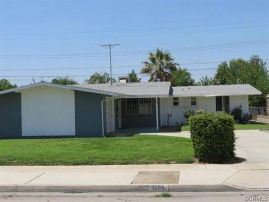 1255 Occidental Dr, Redlands, CA 92374