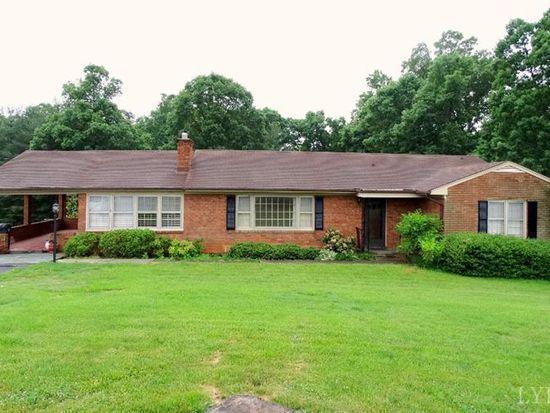 1417 Greenview Dr, Lynchburg, VA 24502