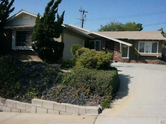 539 Taylor Dr, Monterey Park, CA 91755