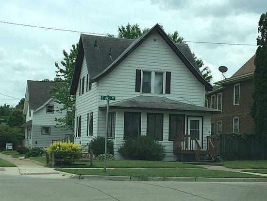 1101 C Ave NW, Cedar Rapids, IA 52405