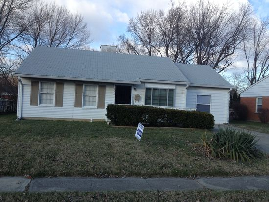 7842 Roy Rd, Indianapolis, IN 46219
