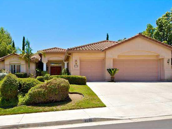3281 Avenida Magoria, Escondido, CA 92029