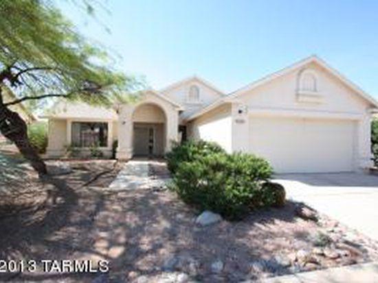 2701 W Camino Llano, Tucson, AZ 85742
