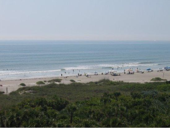 1830 N Atlantic Ave APT C707, Cocoa Beach, FL 32931