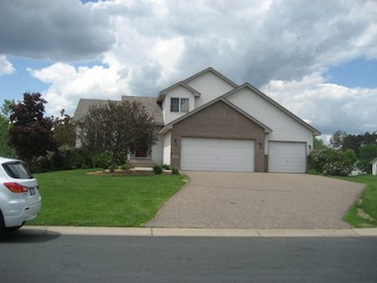 15864 Vale St NW, Andover, MN 55304