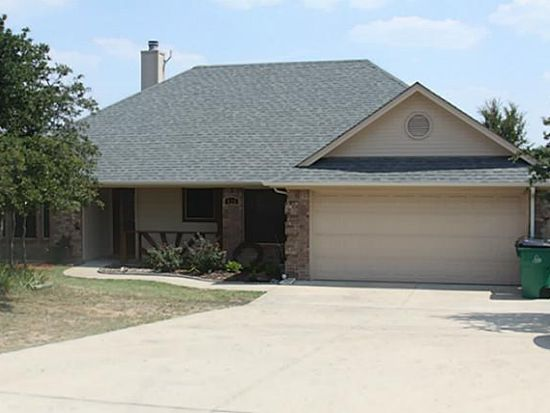 420 Valley Trail Dr, Weatherford, TX 76087