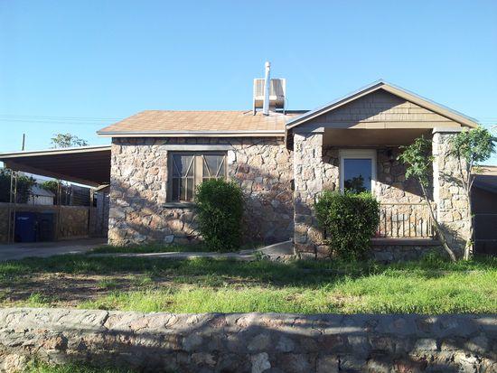 3723 Polk Ave, El Paso, TX 79930