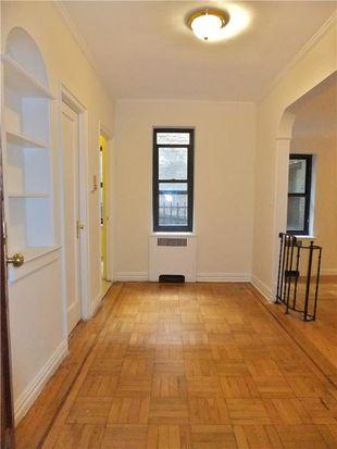 95 Park Ter E APT 2A, New York, NY 10034
