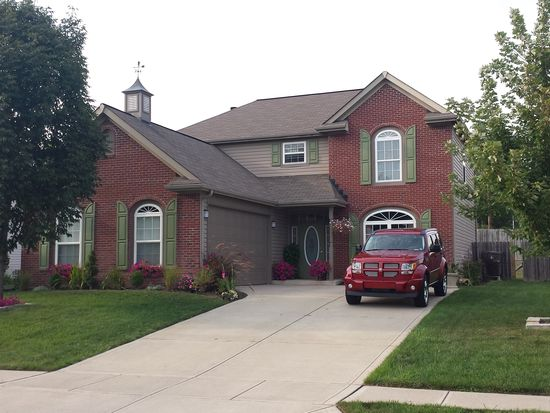 4314 Southport Trace Dr, Indianapolis, IN 46237