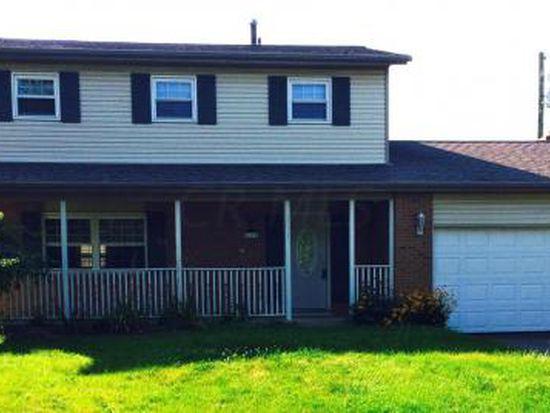 1371 Spindler Rd, Columbus, OH 43228