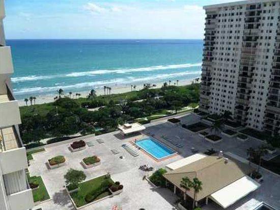 1201 S Ocean Dr APT 106N, Hollywood, FL 33019