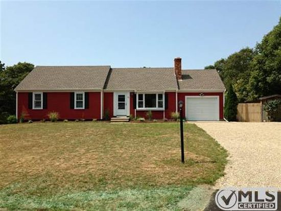 53 Burning Bush Rd, Mashpee, MA 02649