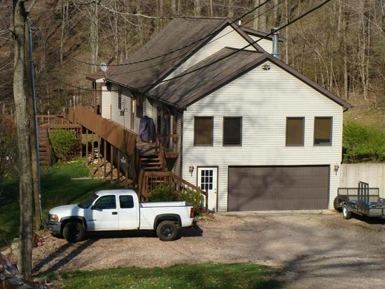 29840 Stage Coach Rd, Logan, OH 43138