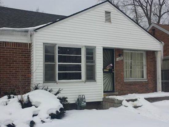 18473 Plainview Ave, Detroit, MI 48219