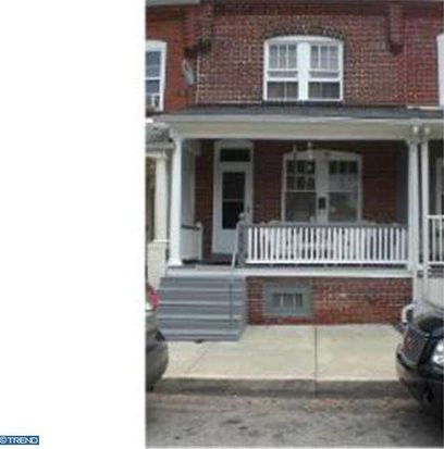 856 Cherry St, Norristown, PA 19401
