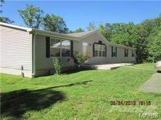 4091 Highway 30, Lonedell, MO 63060