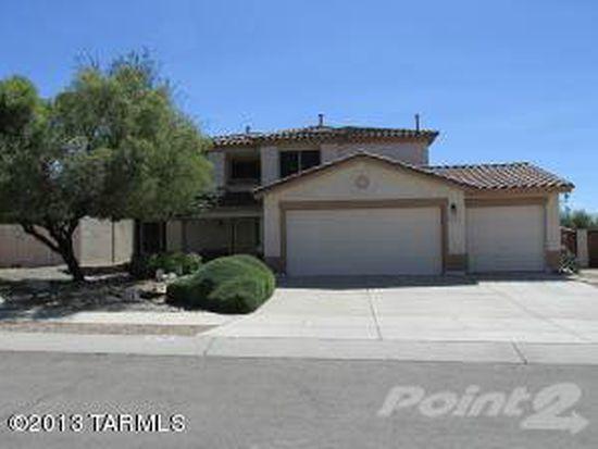 8746 E Semple St, Tucson, AZ 85747