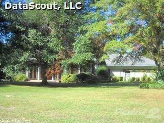 37 Longmeadow, Pine Bluff, AR 71603
