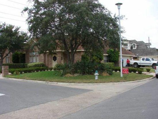 517 E Yarrow Ave, Mcallen, TX 78504