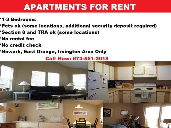 220 Bloomfield Ave APT 3, Newark, NJ 07104