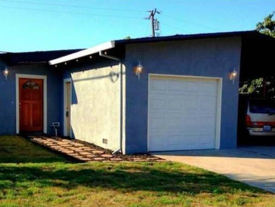531 E Longview Ave, Stockton, CA 95207