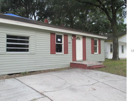 808 W Sligh Ave, Tampa, FL 33604