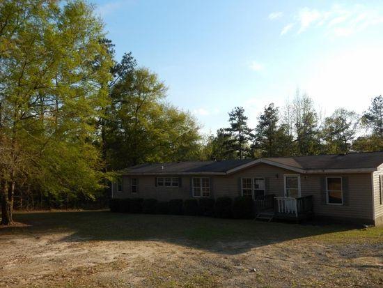 210 Griswoldville Short Cut, Macon, GA 31217