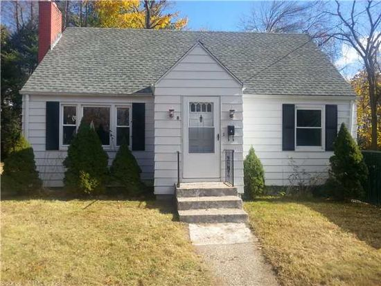8 Packard St, Bloomfield, CT 06002