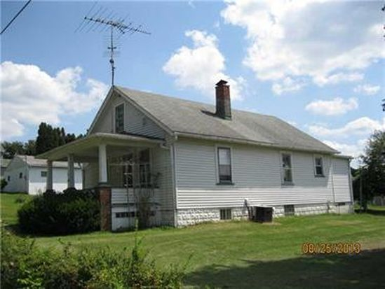 780 Frank Ave, New Castle, PA 16101