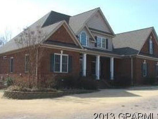 1637 Shady Creek Rd, Ayden, NC 28513