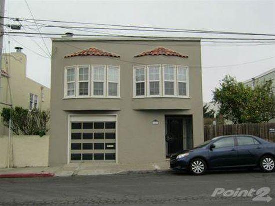 138 W Market St, Daly City, CA 94014