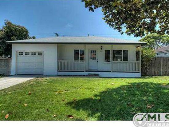 1717 Machado St, Oceanside, CA 92054