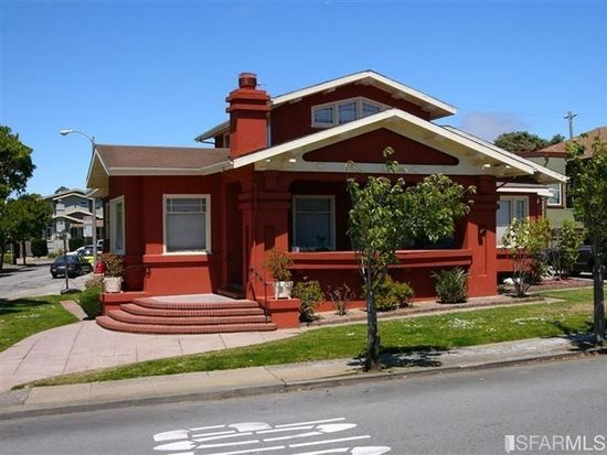 1301 Plymouth Ave, San Francisco, CA 94112